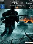 Download mobile theme Brothers In Arms2