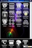Download mobile theme Abstract Colors