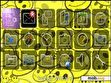 Download mobile theme Blackberry Yellow and Purple