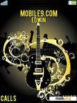 Download mobile theme My Guitar