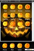 Download mobile theme pumpkin