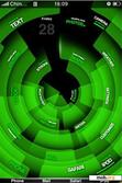 Download mobile theme Green