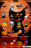 Download mobile theme halloween kitty remade