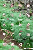 Download mobile theme green-nature-