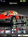 Download mobile theme Car With Tone