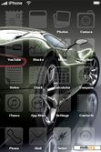 Download mobile theme Aston Martin