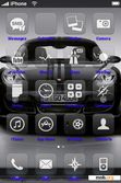 Download mobile theme PORSCHE