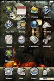 Download mobile theme GANT Halloween