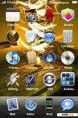 Download mobile theme Magia