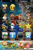 Download mobile theme Mario Party