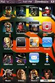 Download mobile theme MortalKombat