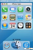 Download mobile theme OSX Extreme