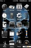 Download mobile theme Punisher
