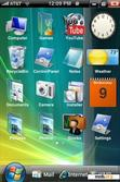 Download mobile theme Vista Theme