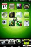 Download mobile theme Xbox 360