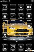 Download mobile theme YELLOW ASTON