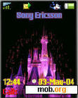 Download mobile theme The Magic Kingdom