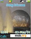 Download mobile theme EPCOT Center