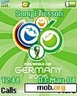 Download mobile theme world cup 4 boy