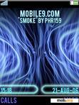 Download mobile theme smoke