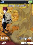 Download mobile theme gaara