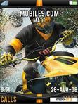 Download mobile theme ATV