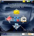 Download mobile theme Spiderman3 v2