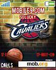 Download mobile theme Cleveland Cavalier