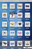 Download mobile theme Apple Touch