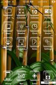 Download mobile theme Bamboo