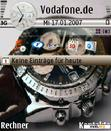 Download mobile theme Breitling