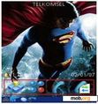 Download mobile theme SUPERMAN
