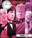 Download mobile theme 1st 4 doctor who's