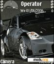 Download mobile theme 350z by notturno