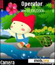 Download mobile theme Cutie_1