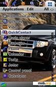 Download mobile theme Ford Escape