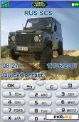 Download mobile theme Land Rover