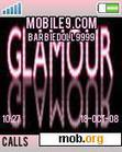 Download mobile theme Glamour