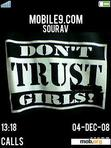 Download mobile theme do not trust
