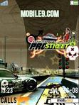 Download mobile theme NFS