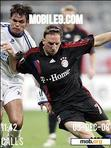 Download mobile theme Ribery