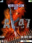 Download mobile theme ak-47