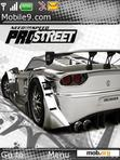Download mobile theme Nfs - Prostreet