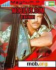 Download mobile theme Magnum P.I.