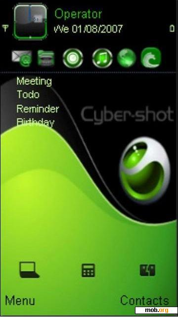 Symbian OS 9 4 / S60 5th Edition (Symbian^1) Symbian OS 9 4