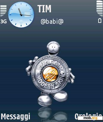winamp for symbian s60 3rd edition