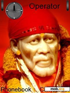 Free download sai baba photos for mobile
