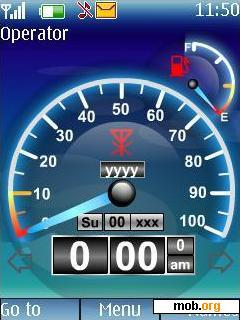 Swf clock free download.