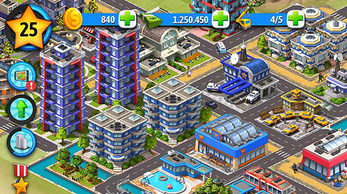 City island 5: Offline tycoon building sim game für Android