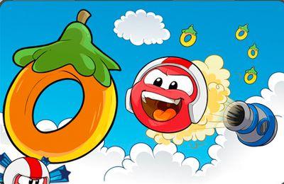Arcade-Spiele: Lade Puffle's Start auf dein Handy herunter